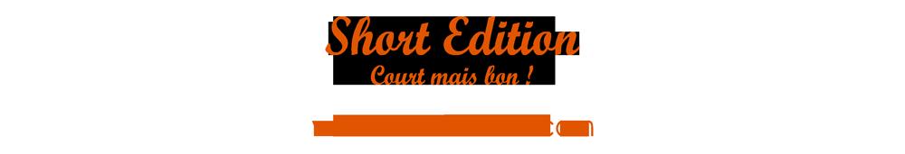 short-edition